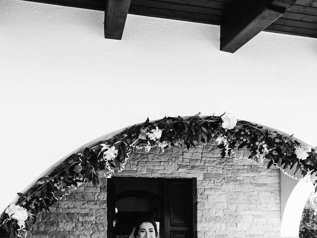 Il matrimonio di Mattia e Anna a Cividale del Friuli, Udine 105