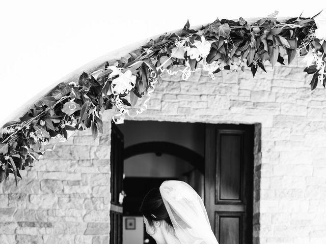 Il matrimonio di Mattia e Anna a Cividale del Friuli, Udine 106