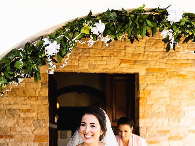 Il matrimonio di Mattia e Anna a Cividale del Friuli, Udine 107