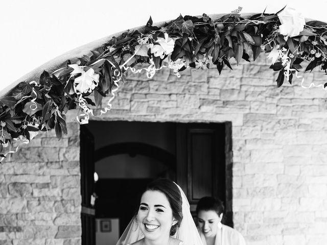 Il matrimonio di Mattia e Anna a Cividale del Friuli, Udine 108