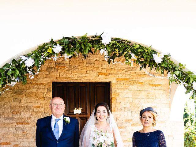 Il matrimonio di Mattia e Anna a Cividale del Friuli, Udine 109
