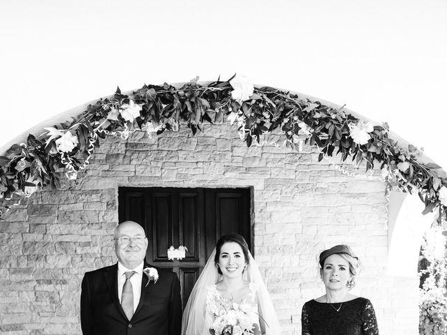 Il matrimonio di Mattia e Anna a Cividale del Friuli, Udine 110