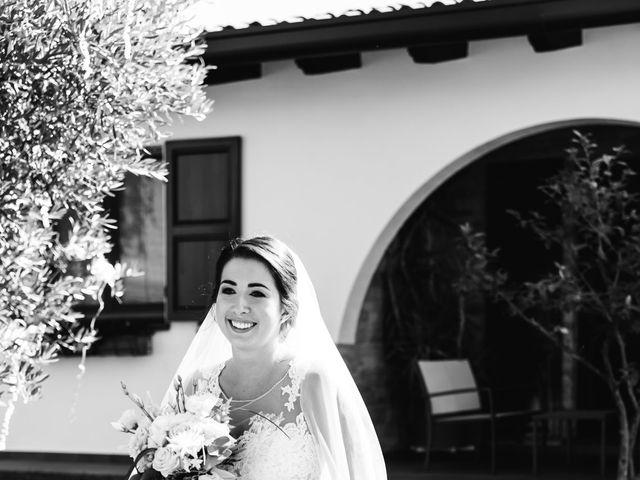Il matrimonio di Mattia e Anna a Cividale del Friuli, Udine 111
