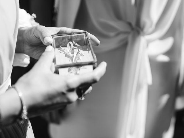 Il matrimonio di Mattia e Anna a Cividale del Friuli, Udine 118