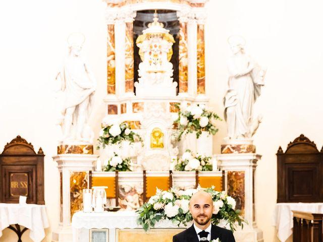 Il matrimonio di Mattia e Anna a Cividale del Friuli, Udine 120