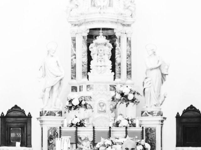 Il matrimonio di Mattia e Anna a Cividale del Friuli, Udine 121