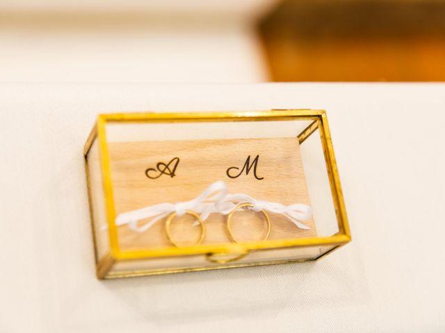 Il matrimonio di Mattia e Anna a Cividale del Friuli, Udine 122