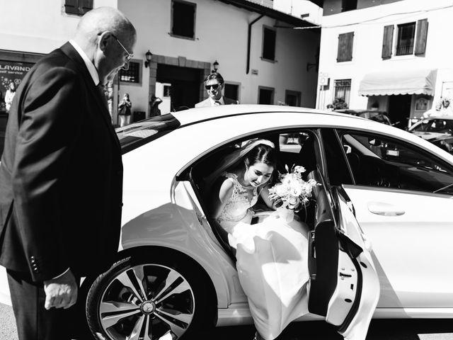 Il matrimonio di Mattia e Anna a Cividale del Friuli, Udine 129