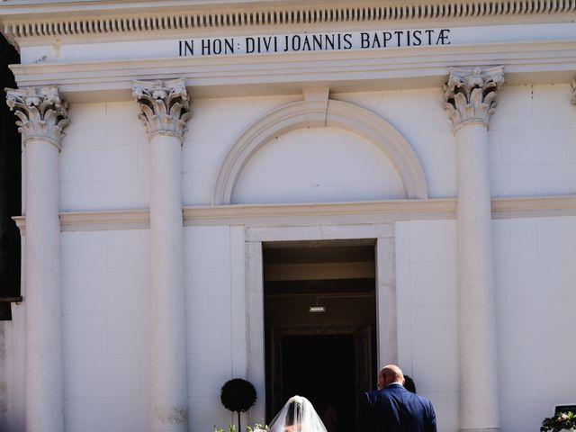 Il matrimonio di Mattia e Anna a Cividale del Friuli, Udine 133