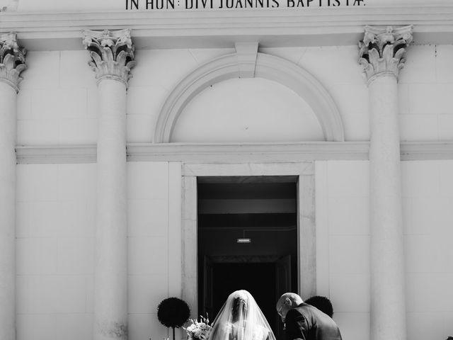 Il matrimonio di Mattia e Anna a Cividale del Friuli, Udine 134
