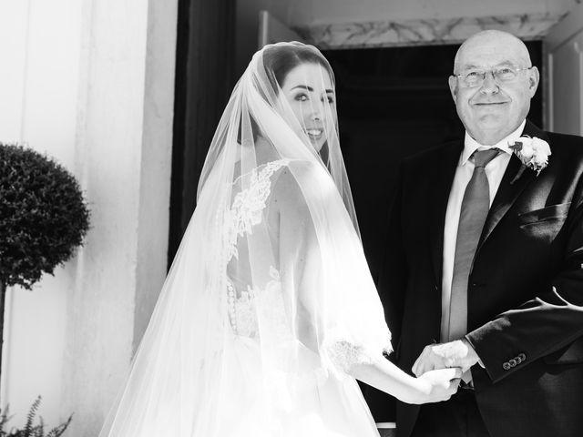 Il matrimonio di Mattia e Anna a Cividale del Friuli, Udine 138