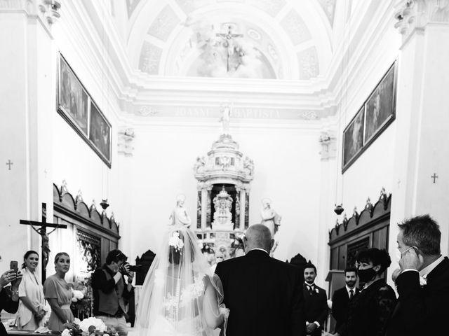 Il matrimonio di Mattia e Anna a Cividale del Friuli, Udine 144