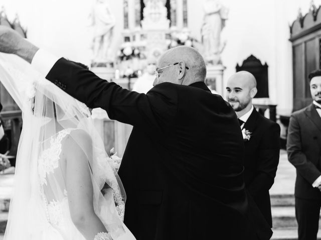 Il matrimonio di Mattia e Anna a Cividale del Friuli, Udine 147