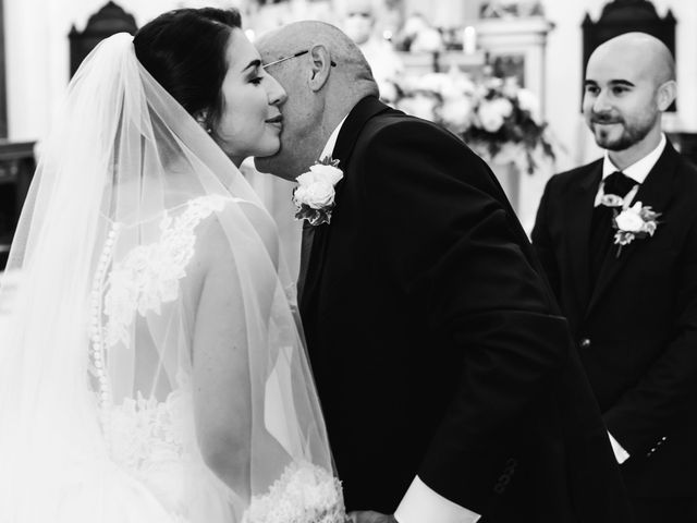 Il matrimonio di Mattia e Anna a Cividale del Friuli, Udine 148