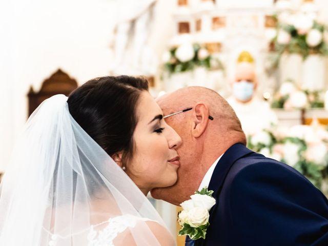 Il matrimonio di Mattia e Anna a Cividale del Friuli, Udine 149