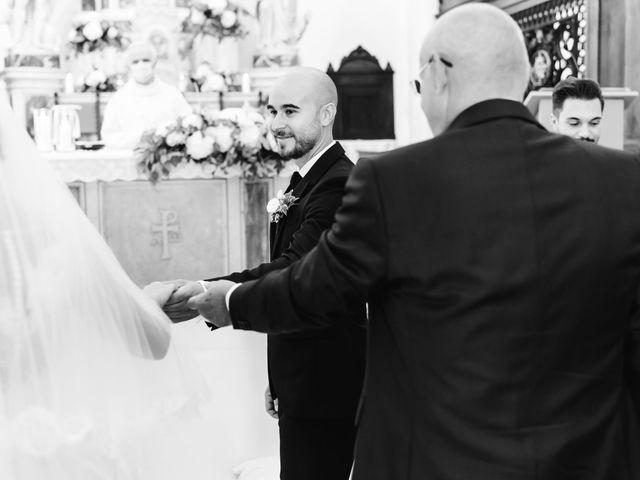 Il matrimonio di Mattia e Anna a Cividale del Friuli, Udine 151