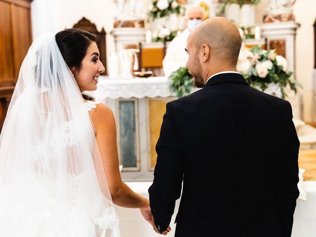 Il matrimonio di Mattia e Anna a Cividale del Friuli, Udine 152