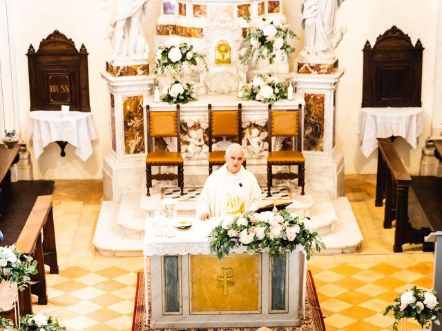Il matrimonio di Mattia e Anna a Cividale del Friuli, Udine 158