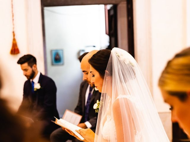Il matrimonio di Mattia e Anna a Cividale del Friuli, Udine 168