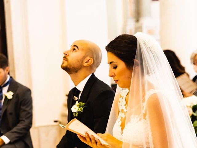 Il matrimonio di Mattia e Anna a Cividale del Friuli, Udine 169
