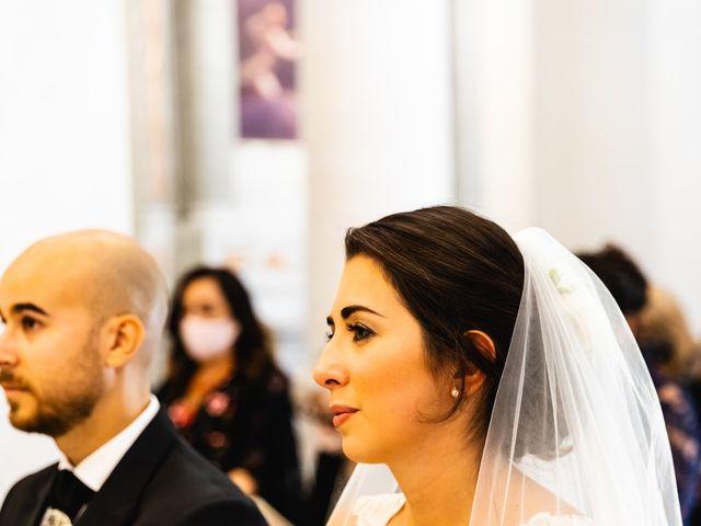 Il matrimonio di Mattia e Anna a Cividale del Friuli, Udine 176