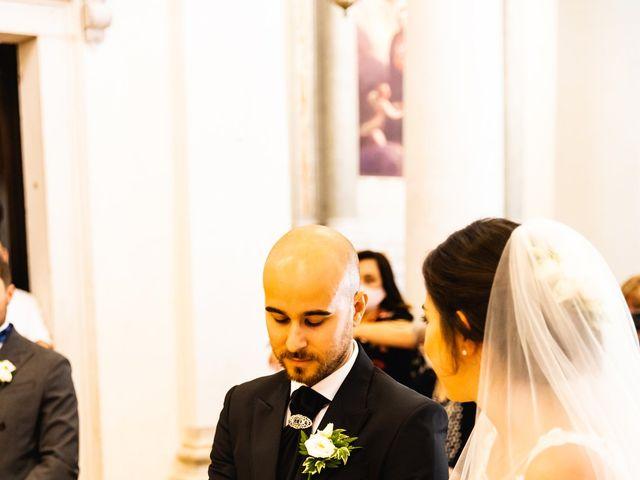 Il matrimonio di Mattia e Anna a Cividale del Friuli, Udine 179