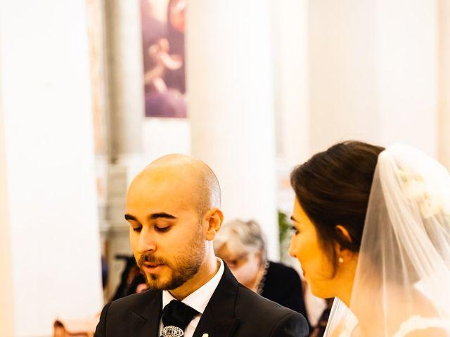 Il matrimonio di Mattia e Anna a Cividale del Friuli, Udine 183