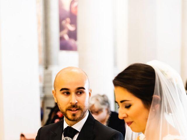 Il matrimonio di Mattia e Anna a Cividale del Friuli, Udine 184