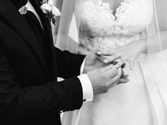 Il matrimonio di Mattia e Anna a Cividale del Friuli, Udine 199