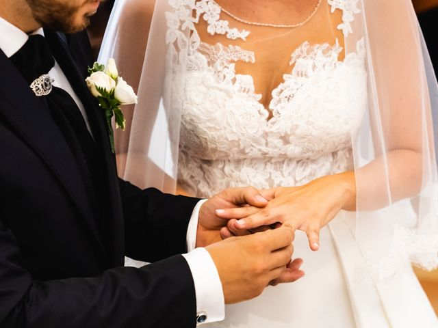 Il matrimonio di Mattia e Anna a Cividale del Friuli, Udine 200