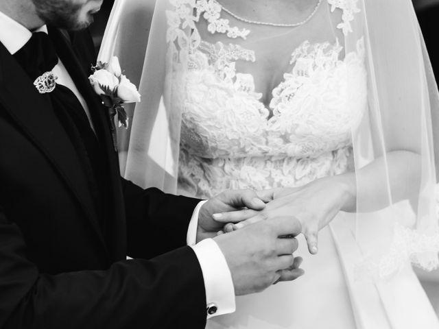 Il matrimonio di Mattia e Anna a Cividale del Friuli, Udine 201