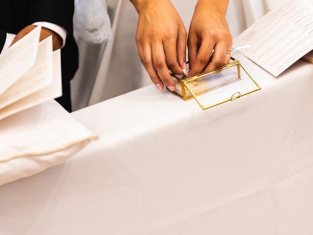 Il matrimonio di Mattia e Anna a Cividale del Friuli, Udine 205