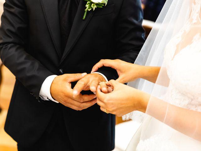 Il matrimonio di Mattia e Anna a Cividale del Friuli, Udine 212