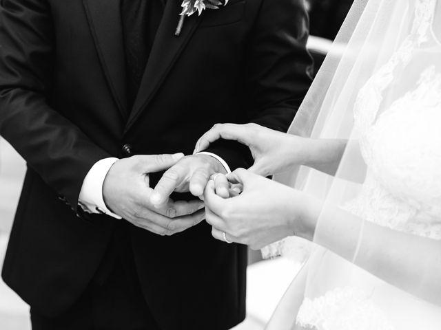 Il matrimonio di Mattia e Anna a Cividale del Friuli, Udine 213