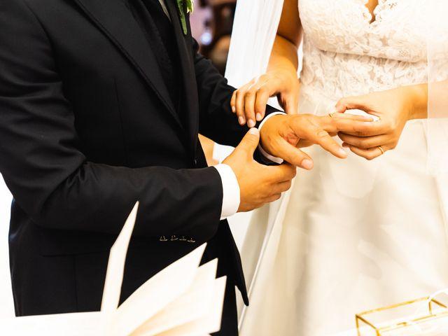 Il matrimonio di Mattia e Anna a Cividale del Friuli, Udine 214
