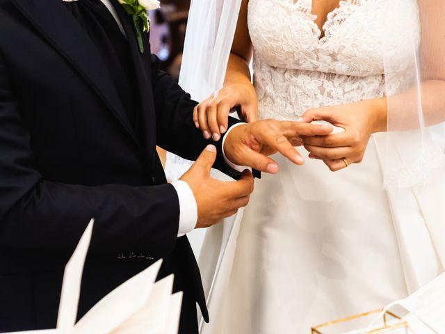 Il matrimonio di Mattia e Anna a Cividale del Friuli, Udine 215