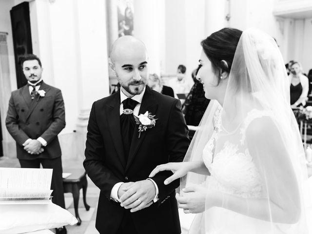 Il matrimonio di Mattia e Anna a Cividale del Friuli, Udine 216