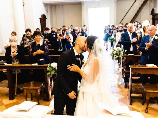 Il matrimonio di Mattia e Anna a Cividale del Friuli, Udine 227