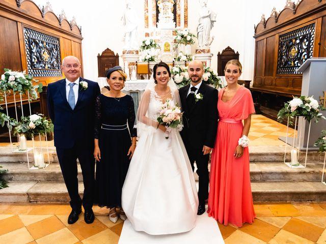 Il matrimonio di Mattia e Anna a Cividale del Friuli, Udine 235