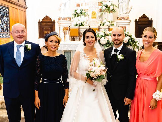 Il matrimonio di Mattia e Anna a Cividale del Friuli, Udine 236