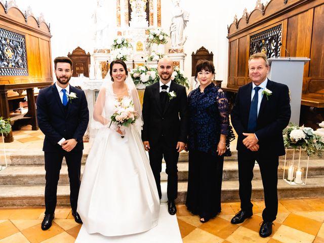 Il matrimonio di Mattia e Anna a Cividale del Friuli, Udine 237