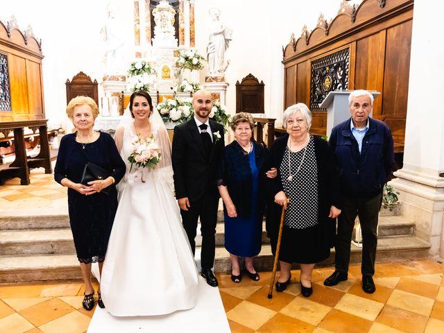 Il matrimonio di Mattia e Anna a Cividale del Friuli, Udine 241