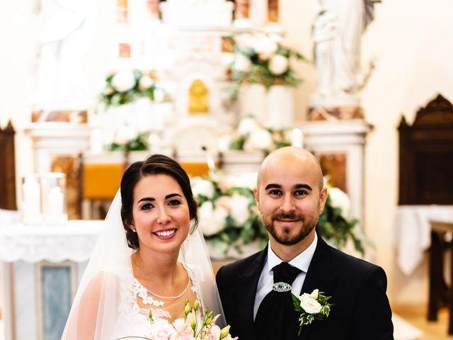 Il matrimonio di Mattia e Anna a Cividale del Friuli, Udine 242