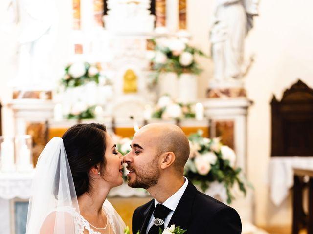 Il matrimonio di Mattia e Anna a Cividale del Friuli, Udine 244