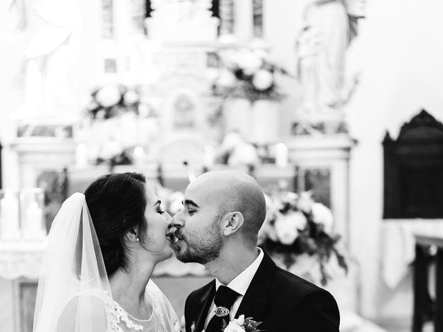 Il matrimonio di Mattia e Anna a Cividale del Friuli, Udine 245