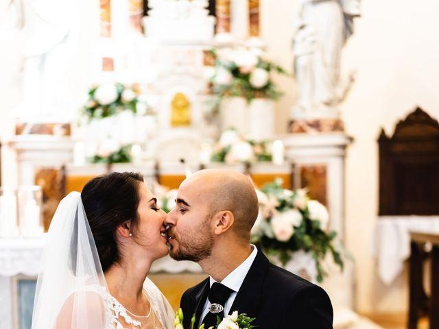 Il matrimonio di Mattia e Anna a Cividale del Friuli, Udine 246