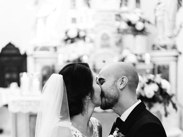 Il matrimonio di Mattia e Anna a Cividale del Friuli, Udine 250