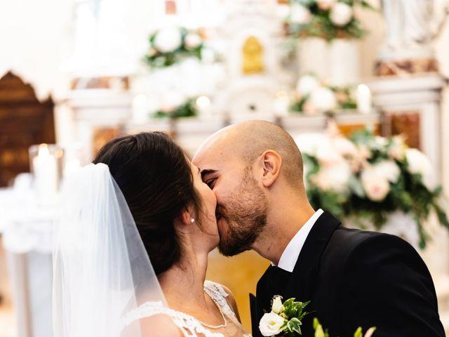 Il matrimonio di Mattia e Anna a Cividale del Friuli, Udine 251