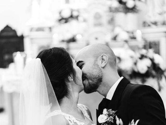 Il matrimonio di Mattia e Anna a Cividale del Friuli, Udine 252