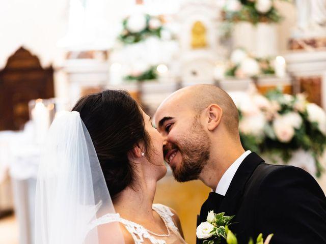 Il matrimonio di Mattia e Anna a Cividale del Friuli, Udine 253